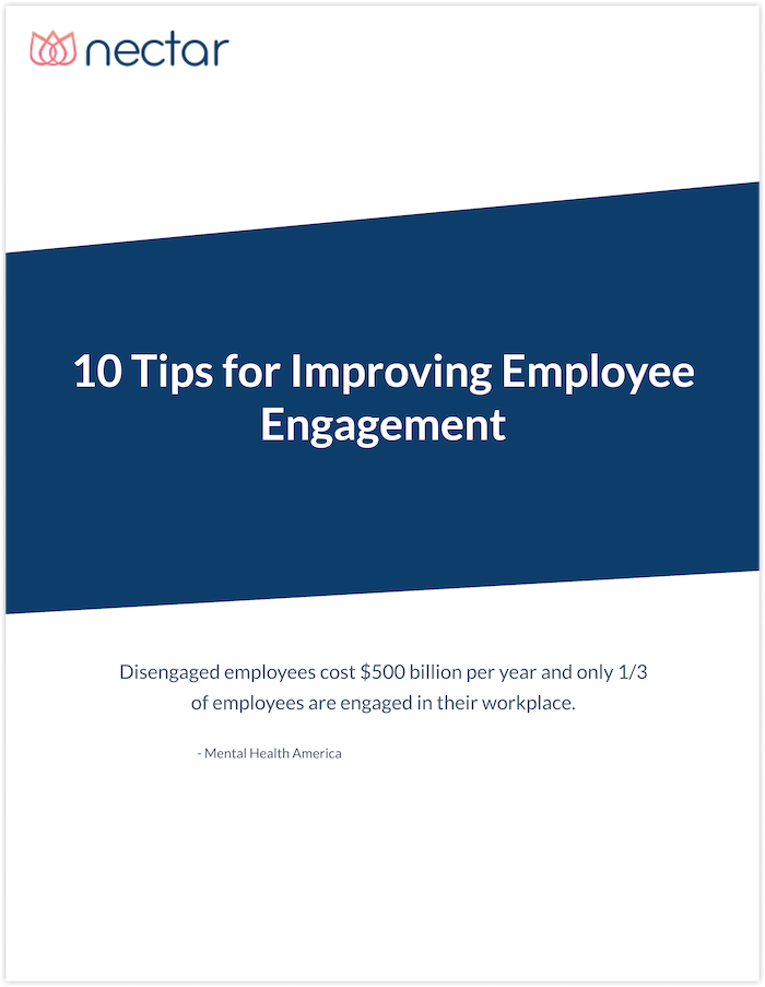 Employee Engagement Tips - Untitled Page 1-1
