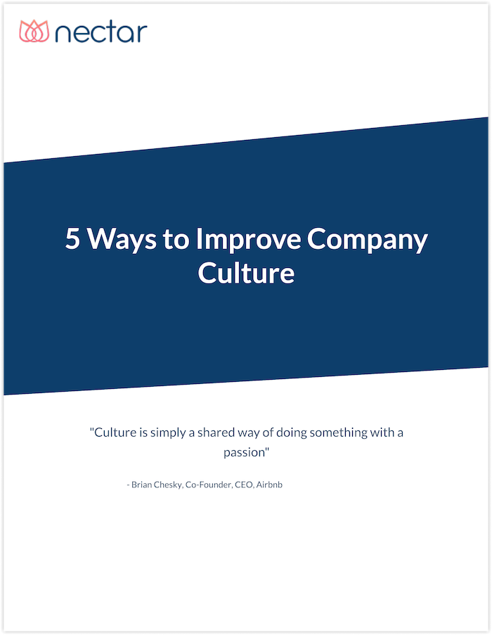 Guide to Improving Company Culture - Untitled Page 1-1
