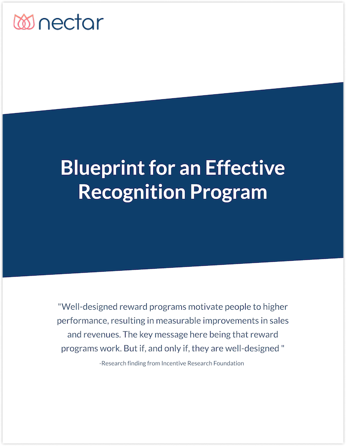 Recognition Blueprint whitepaper - Untitled Page 1